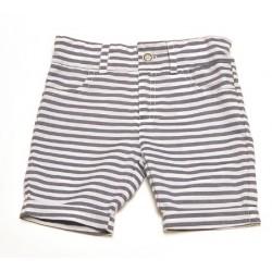 Pantalón corto Ancla - Rayas