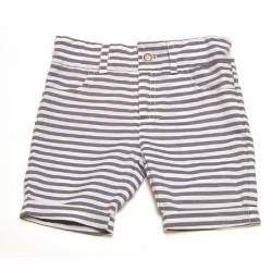 Short Pants Ancla - Stripes
