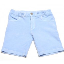 Pantalón corto Ancla - Azul
