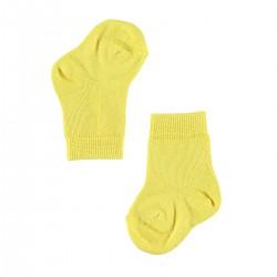 Calcetines Amarillo