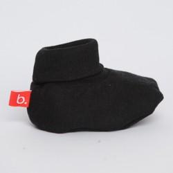 Booties - Black