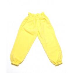 Pantalón largo Bombachas - Amarillo