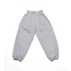 Pantalón largo Bombachas - rayado