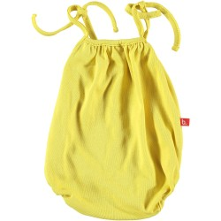 Mono girly / Girly suit - yellow