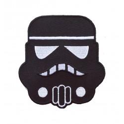 Parche termoadhesivo ST Stormtrooper