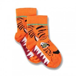 Tiger talkie walkie - orange